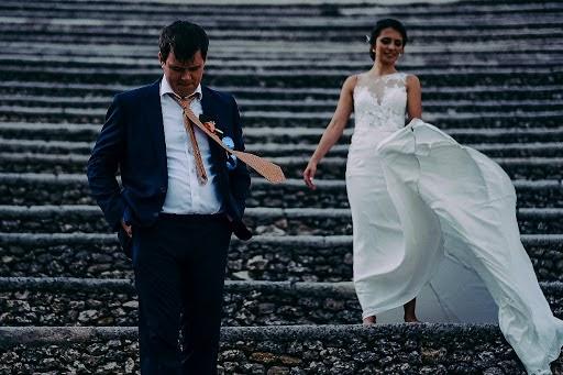 Nhiếp ảnh gia ảnh cưới Jesus Ochoa (jesusochoa). Ảnh của 14.05.2019