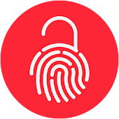 Max App Lock with Fingerprint