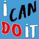 i can do it - success quotes Download on Windows