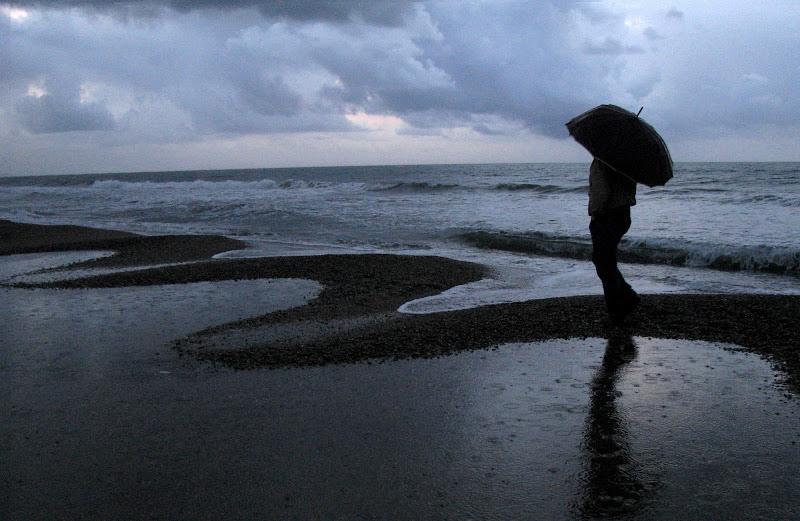 Al Mare in Autunno di Elisabetta Di Girolamo