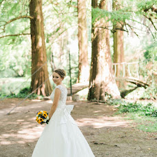 Wedding photographer Zsanett Séllei (selleizsanett). Photo of 14.10.2017