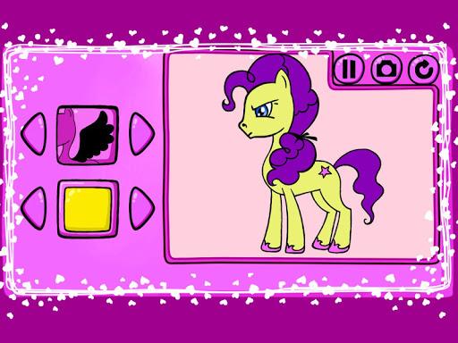 Pony Avatar Creator