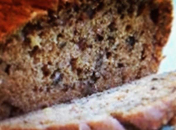 Butternut Squash Quick Bread Recipe