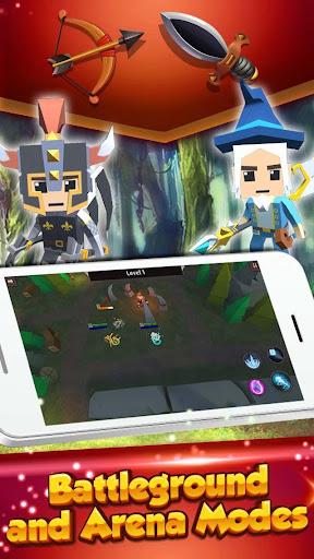 Arena Online - Battle Royale  {cheat|hack|gameplay|apk mod|resources generator} 4