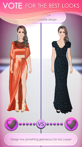 World of Fashion - Dress Up  {cheat|hack|gameplay|apk mod|resources generator} 4