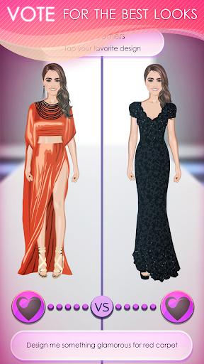 World of Fashion - Dress Up 1.5.5 screenshots 4