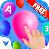 Balloon Pop - Free Kids Game (Unreleased)