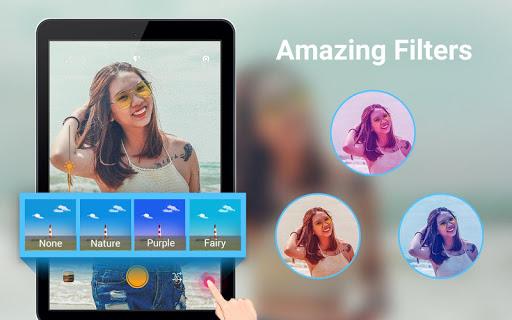 HD Camera Selfie Beauty Camera 1.2.3 screenshots 11