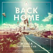 Back Home (feat. Cosmo Klein)