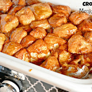 Crockpot Biscuits Recipes