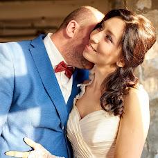 ช่างภาพงานแต่งงาน Elina Boltova (boltova) ภาพเมื่อ 15.07.2018