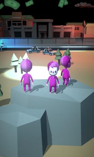 Silly Race - Fall Guys Mobile APK MOD (Astuce) screenshots 1