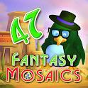 Fantasy Mosaics 47: Egypt Mysteries icon
