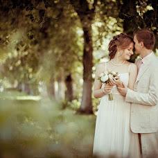 Wedding photographer Anna Naftaeva (ANphoto). Photo of 27.06.2013