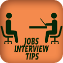 Job Interview Tips icon