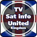TV Sat Info United Kingdom icon