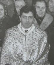 Photo: о. Василь Петльоха, 1989  рік