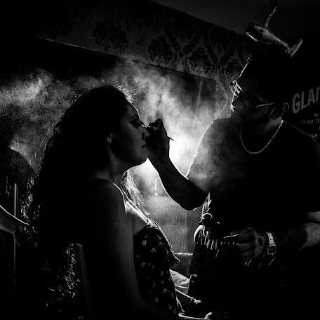 Wedding photographer José Carrillo (josecarrillo). Photo of 02.12.2017
