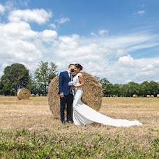 Wedding photographer Martina Barbon (martinabarbon). Photo of 02.07.2018