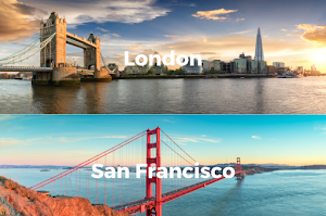 London VS San Francisco - Which City is the Best for Startups?