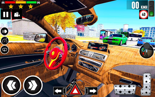 Car Driving School 2020: Real Driving Academy Test 1.7 screenshots 7
