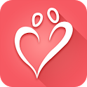 TryDate - Free Online Dating App, Chat Meet Adults icon