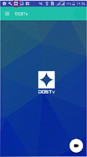 DOSTv- screenshot thumbnail