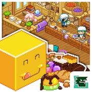 Happy Dessert: Sim Game