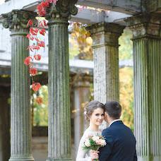 Wedding photographer Nataliya Malova (nmalova). Photo of 07.10.2017