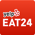 Eat24 Food Delivery & Takeout icon