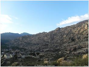 Photo: Vistas zona alcornocal La Pedriza