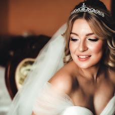 Wedding photographer Marina Nazarova (MarinaN). Photo of 07.12.2017