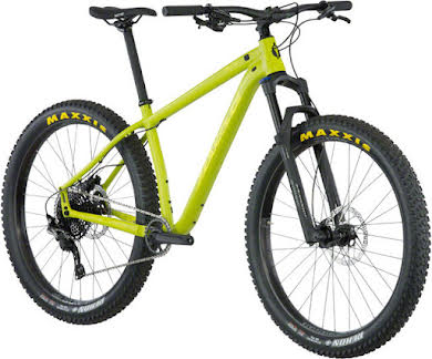 Salsa 2018 Timberjack SLX1 27.5+ Mountain Bike alternate image 0