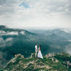 Wedding photographer Tibard Kalabek (Tibard). Photo of 13.08.2018