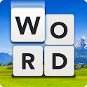 Word Tiles: Relax n Refresh icon