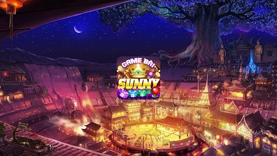 Game danh bai doi thuong Sunny online 2019 Apk  Download For Android 2