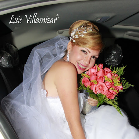Fotógrafo de bodas Luis Villamizar (LuisVillamizar). Foto del 14.12.2016