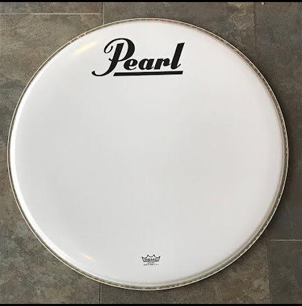 Pearl Ambassador Smooth White - Frontskinn