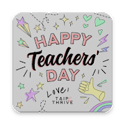 Happy Teachers' Day Greetings