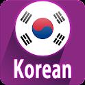 Korean Conversation Courses icon