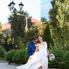 Wedding photographer Sergey Yurchenok (joker777). Photo of 12.09.2017