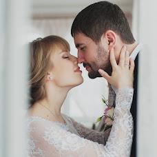 Wedding photographer Irina Ayngort (Irenushka). Photo of 17.02.2017