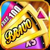 Bravo Casino App Icon