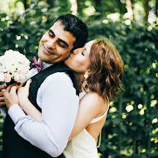 Wedding photographer Ekaterina Alyukova (EkaterinAlyukova). Photo of 20.10.2017