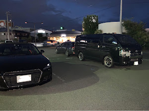 TT ロードスター  クワトロのカスタム事例画像 気まぐれナナ☆さんの2020年07月05日10:40の投稿