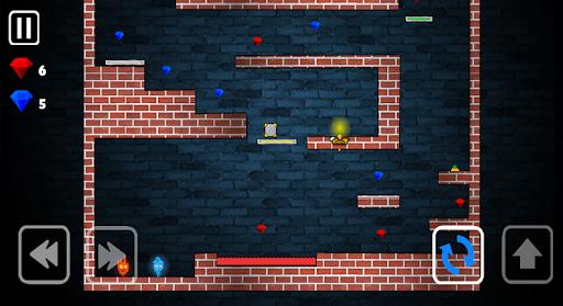 Télécharger Feu et eau - Escape mod apk screenshots 4