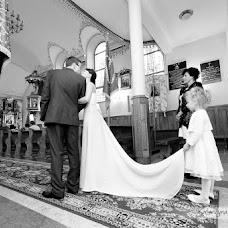 Wedding photographer Katarzyna Fręchowicz (demiartPl). Photo of 13.07.2017