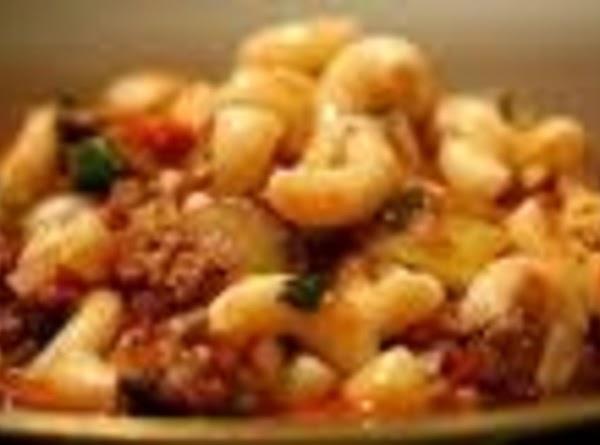 Yummy Hotdish Recipe
