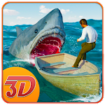 Shark Attack Simulator 3D Apk