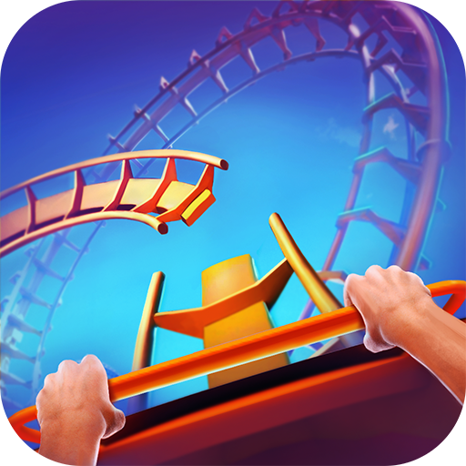 Craft & Ride: Roller Coaster Builder (game)